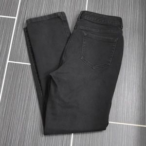 Charter Club Black Jeans Size 10